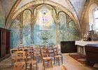 Eglise St Geaorge - St Cirq Madelon 5 - JM Caron