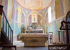 Eglise St Geaorge - St Cirq Madelon 10 - JM Caron