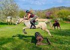 Ecuries du Quercy - Cahors