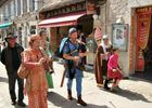 4 Médiévales Rocamadour