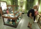 Les salons de l'ancien collège-séminaire du Puy et le Musée d'Histoire de Figeac