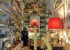 Fenelon cabinet curiosités verticale