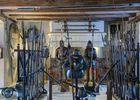 Fenelon cabinet armes