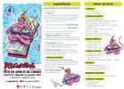 Fête du Livre Arcambal Programme 25 nov (2)