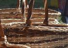 Foire du Dégagnazès - Les paniers de papy