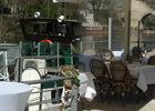 Terrasses Valentré à Cahors