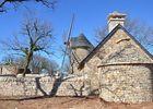Moulin à vent de Gignac