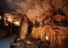 Grottes du Pech Merle - Cabrerets_01 © Lot Tourisme - CRT Midi-Pyrénées, D. VIET