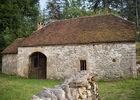 Grange en pierre - ENS de Floirac_15 © Lot Tourisme - C. ORY