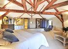 HLOMIP046FS0038K_Manoir de Malagorse - Chambre bleuet