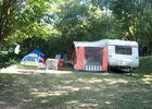 Camping Le Pic à Mayrac