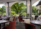Hotel restaurant les Flots Bleu - Beaulieu-sur-Dordogne - restaurant