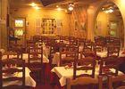 Hôtel Restaurant Le New's Ambassadeurs