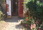 Musée du safran St Cirq Lapopie