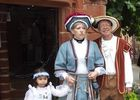 JEP Amis de Collonges - Costumes