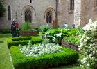 Jardins Secrets - Cahors--© Lot Tourisme - E. Ruffat