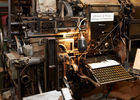 L'imprimerie du Musée de Cuzals © N. Blaya