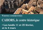 LVC visite Cahors fev et mars