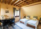 La Villa Touloumo - Mayrac - Chambre Figeac