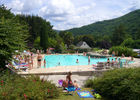 La parc aquatique - Camping le Vaurette - Argentat - Vallée de la Dordogne