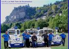 Le Petit Train de Rocamadour