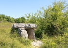 Le dolmen©M.Légeron