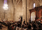 Le public, Festival de Rocamadour © Laure Portier