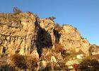 Les Falaises_sous la falaise