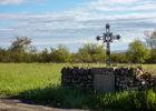 Les moulins - Calvaire des Moulins  © Lot Tourisme - C. Sanchez