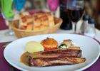 Magret de Canard en sauce_08 © Lot Tourisme - C. ORY