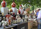 Marché de Potiers Argentat