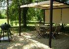 Le Mas de Tourel  - Le Fournil - terrasse