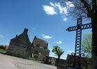 Mayrinhac le Francal - Place centrale du village_19 © Lot Tourisme - C. Sanchez
