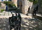Les Arques - Musée Zadkine