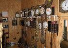 Musée des Horloges - l'atelier