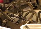 Musée des vieilles horloges - Pièces horloges - copie
