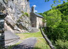 Latouille Lentillac Chapelle Notre Dame de Verdale