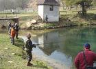 Pêche Gouffre du Blagour