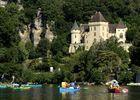 Périgord Aventure Loisirs Chateau La Malartrie
