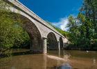 Pont de Brengues Vallée du Célé_03 © Lot Tourisme - C. ORY