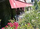 Poquet - Terrasse