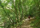 Randonnée de Lentillac et la Chapelle de Verdale ©© Lot Tourisme - A. Leconte 190812-124400