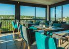 Restaurant Le Belvédère-veranda