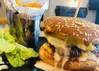 Restaurant Le Quercy-Souillac-burger