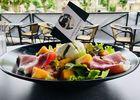 Restaurant Le Quercy-Souillac-salade2