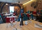 Restaurant l'Estanquet_Rocamadour_bouteille