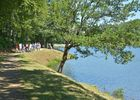 Sénaillac Latronquière - Lac du Tolerme