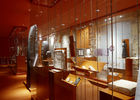 Salle naissance des écritures - Musée Champollion_05 Nelly Blaya-CG46