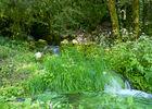 Semberot - Ruisseau de Verboul en cascade © Lot Tourisme - C. Sanchez