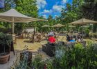 Souillac Country Club_Terrasse restaurant